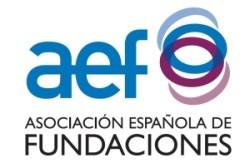 Spanish Association of Foundations (AEF)