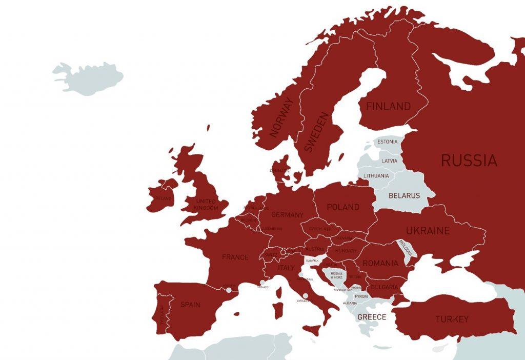 dafne map2019