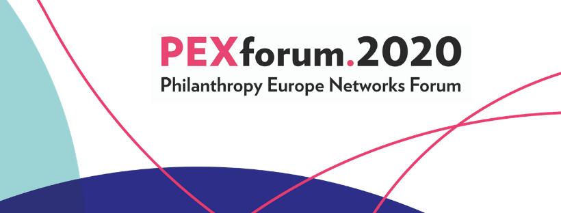 Resultado de imagen de Philanthropy Europe Networks Forum