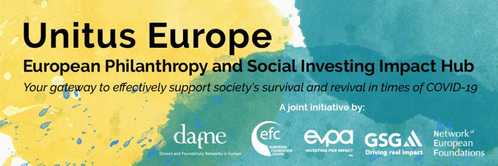 unitus europe banner