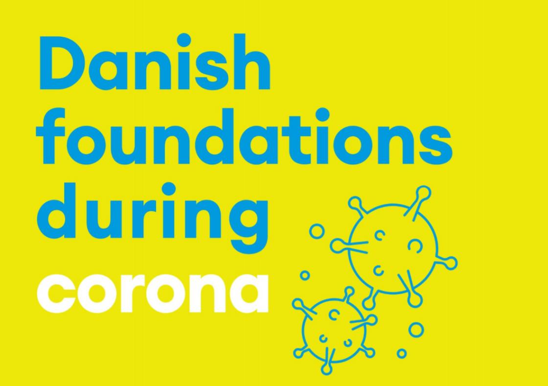 Danish foundations during the corona crisis