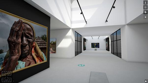 digital exhibition focus 1
