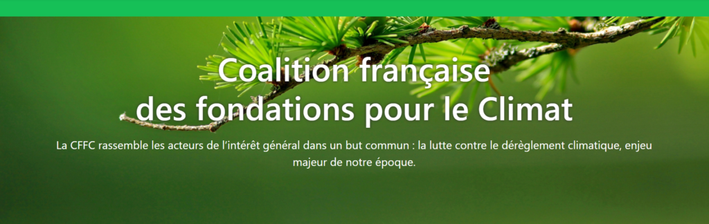french climate coalition