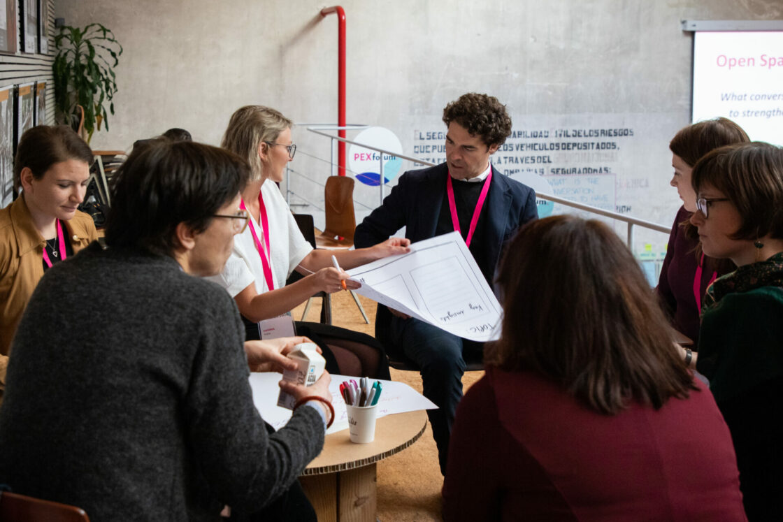 PEXforum 2021: the importance of investing in imagination