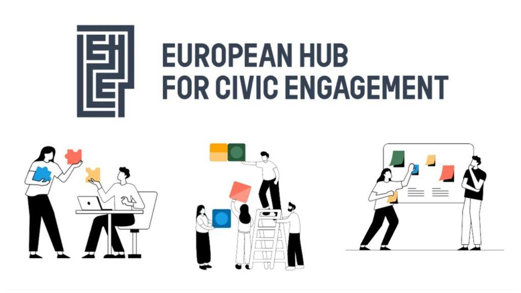 european hub for civic engagement