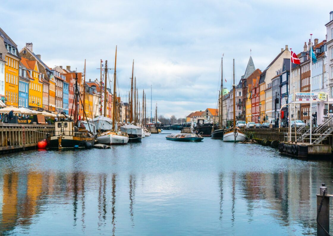 Declining numbers, increased giving and what is behind it: Trends in the Danish foundation sector