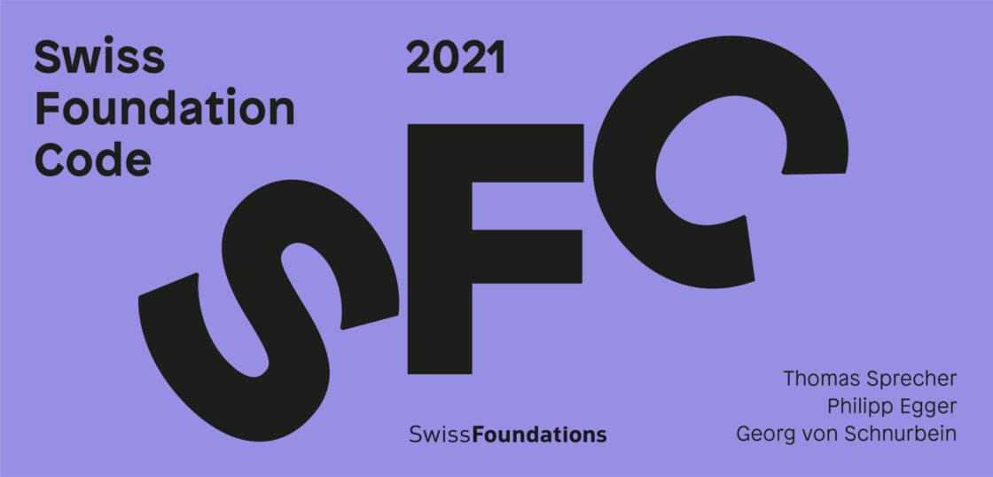 The Swiss Foundation Code sets international standards for good foundation governance