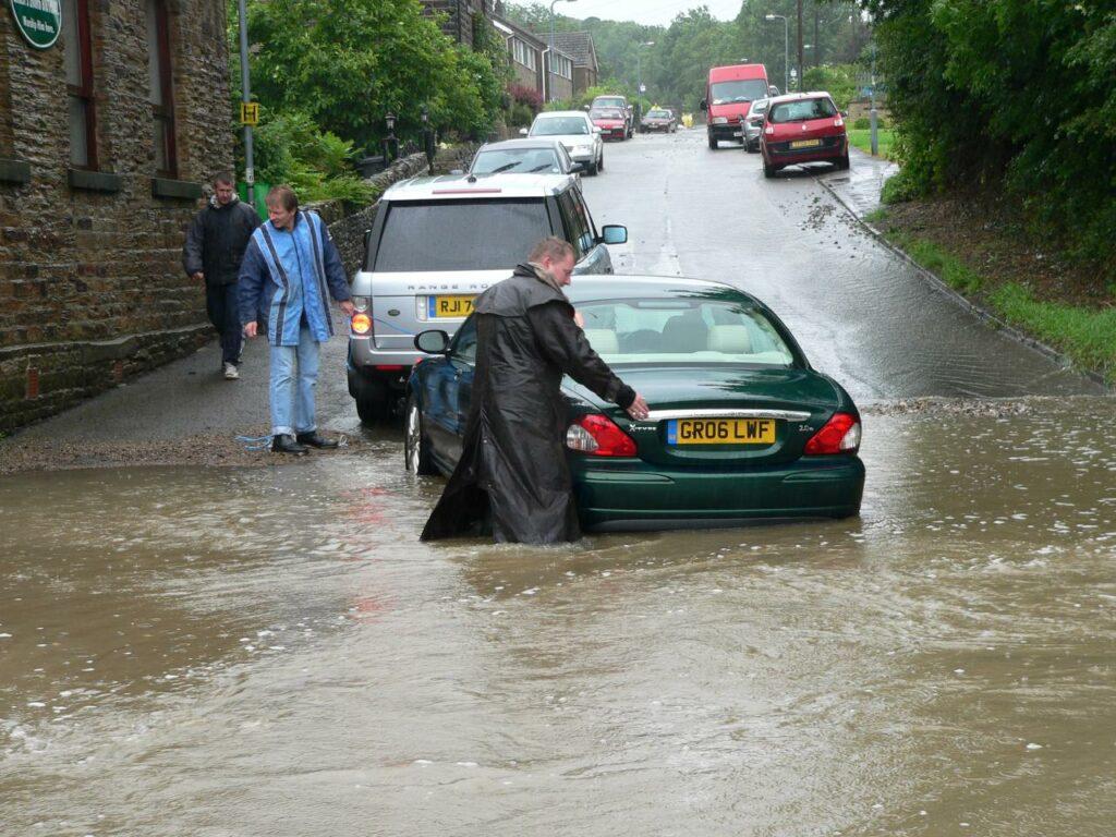 floods in s yorkshire wendy north